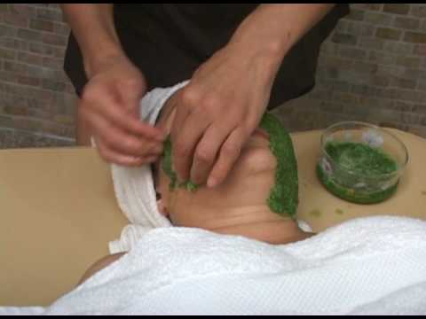 0 Massage Santa Monica Traditional Korean Body Scrub
