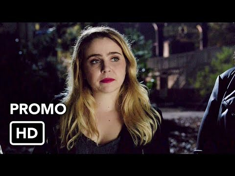 "Good Girls (NBC) ""Stolen Car"" Promo HD - Christina Hendricks, Mae Whitman, Retta series"