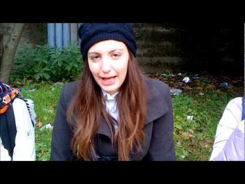 LE IENE SHOW 2011 – INTERVISTA QUADRUPLA