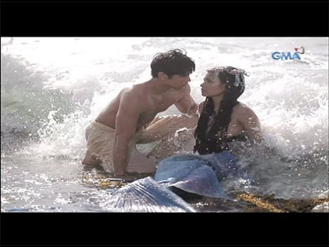 Kambal Sirena: Telesilip with Louise delos Reyes and Aljur Abrenica