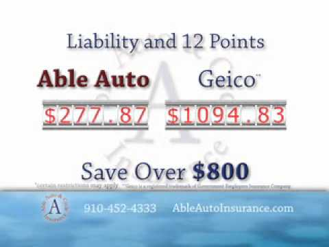 Able Auto and Cycle - The Truth About Auto Insurance