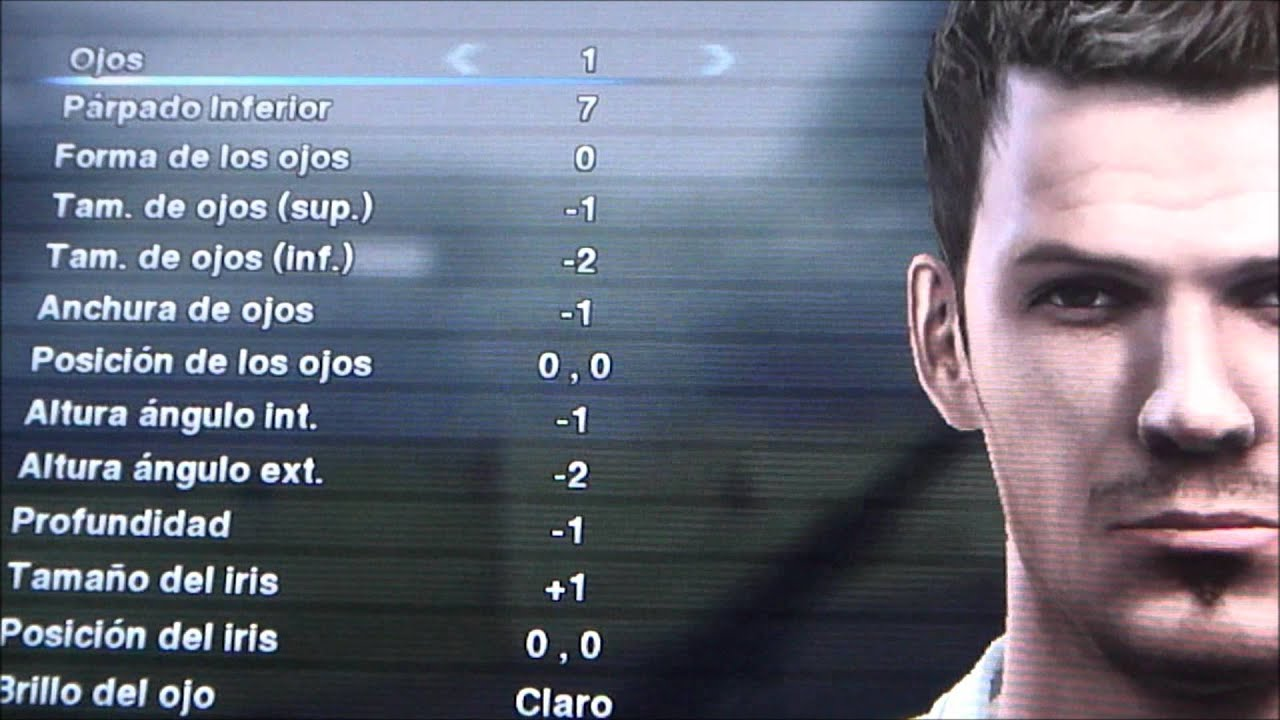 Beckham Pes 2013 Ability
