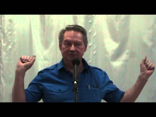 Jon Mundy: A Course in Miracles Lecture Series, #1 (05/05/13)
