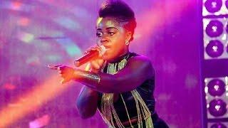 Kaakie - Performance @ Ghana Rocks 2014