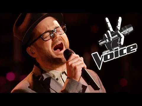 Josh Kaufman Leads Playoffs Round 2 - The Voice Season 6