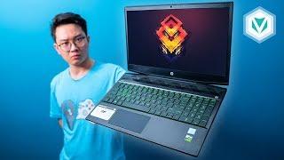 20 triệu mua Laptop gì chơi Game KHỦNG? (P2)