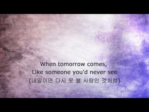 [Legend Of The Blue Sea OST] Somewhere, Someday (Sung SiKyung) - 어디선가 언젠가 (성시경)