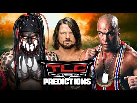 ANGLE REPLACES ROMAN! AJ VS FINN! HUGE WWE TLC 2017 CHANGES! Going in Raw PREDICTIONS Podcast Ep 305