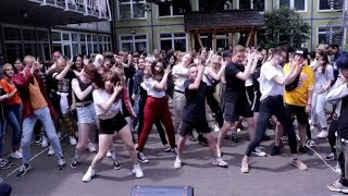Kpop Random Dance Game GERMANY, Dortmund | Chizuru #5.6
