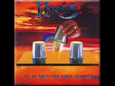 Hades - Face The Fat Reality