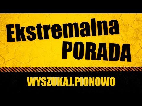 [iExcel.pl] Ekstremalna Porada- 6 Sposobów Na WYSZUKAJ PIONOWO