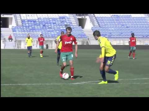 Hightlighst - Brøndby vs Lokomotiv Moscow