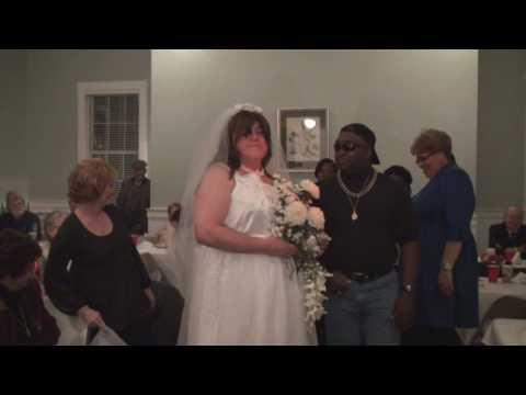 Womanless Wedding
