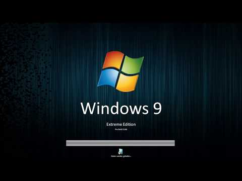 Windows 9 Installer/UI [FULL HD] [CONCEPT]