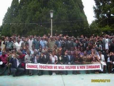 Famba Tsvangirai