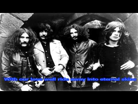 Black Sabbath - Symptom Of The Universe