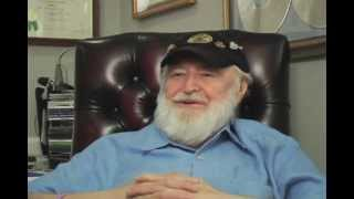 Hank Cochran Tells a Story About Him and George Jones