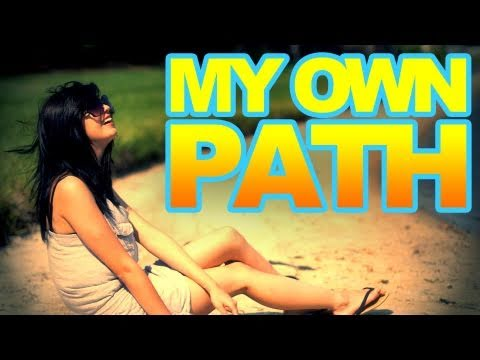 Terabrite - My Own Path