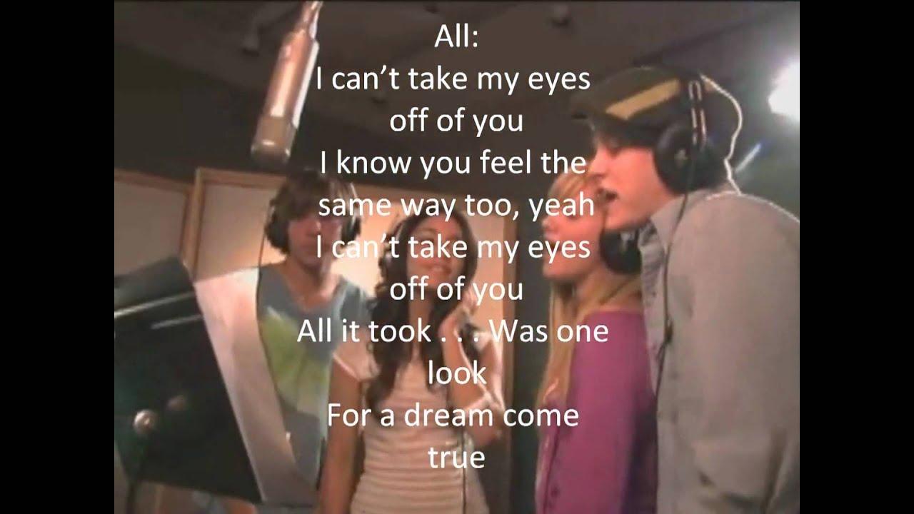 you are my high lyrics: