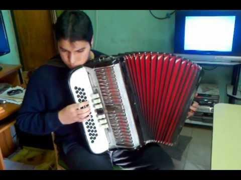 MARTIN PEREZ GRAN GUITARRERO Y  ACORDEONISTA