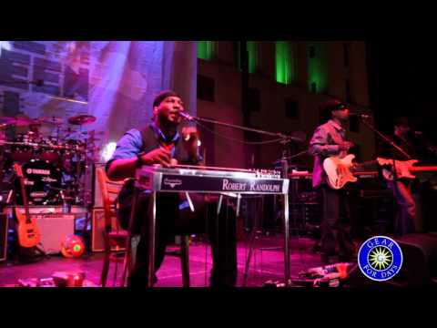 Robert Randolph And The Family Band - Good Times