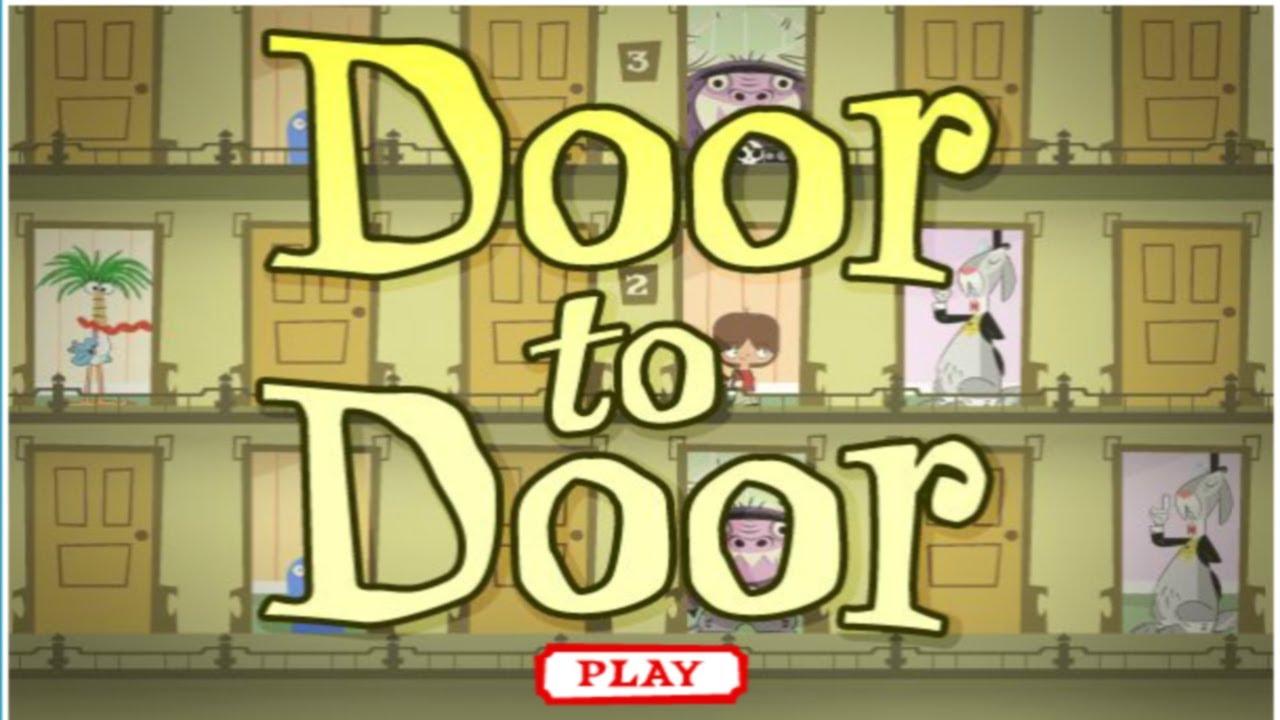 for House friend door