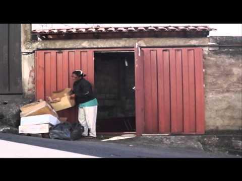 Brasil Além: o sistema de coleta de lixo de Ouro Preto, MG - Jornal Futura - Canal Futura