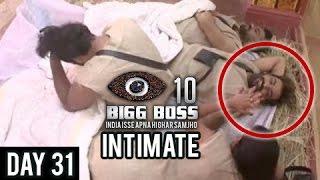 Download Mona & Manu SLEEP Together | Bigg Boss 10 | 16th November 2016 | Full Episode Update | Day 31 3Gp Mp4