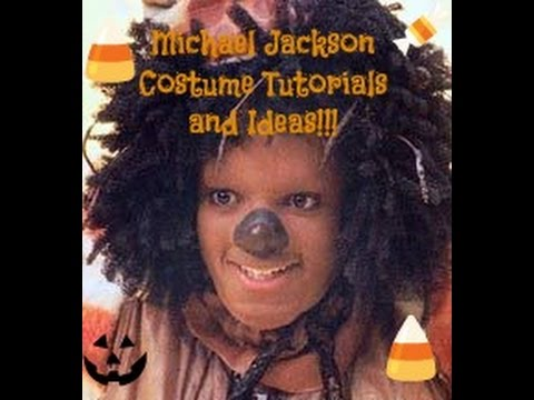 Michael Jackson Halloween Costume Ideas
