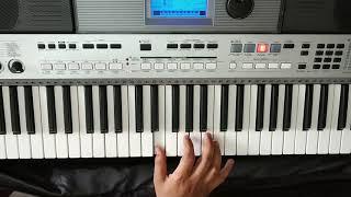 Laung Laachi Piano Instrumental