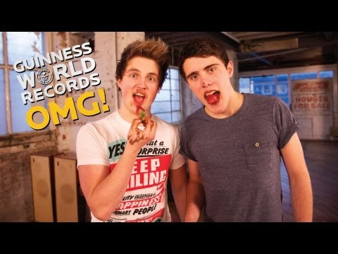 Malfie's Chocolate Covered Strawberries // The Record Slam (Ep41)
