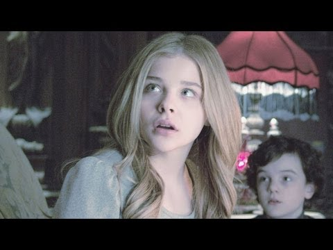 Chloë Grace Moretz Eyeing Zombie Movie 'Maggie'