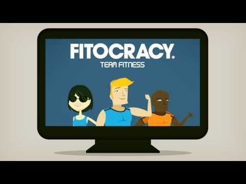 Fitocracy - The Social Fitness Network