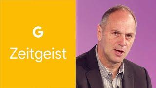 Going Beyond - Sir Steve Redgrave - Zeitgeist 2012