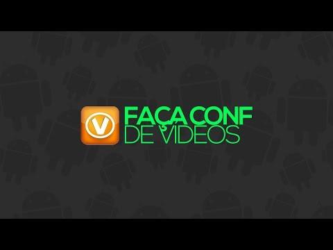 Como fazer conferência de vídeo no Android (ooVoo)