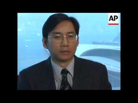 HONG KONG: STOCKS GAIN AS HANG SENG FOLLOWS WALL STREET