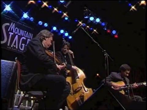 String Jazz Greats:
