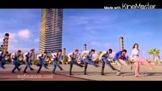 Dhakar pola hindi mix by abir