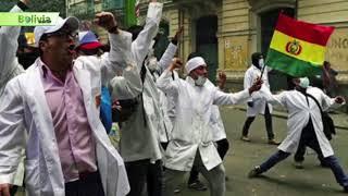 Últimas noticias de Bolivia: Bolivia News – Lunes 15 Enero 2018