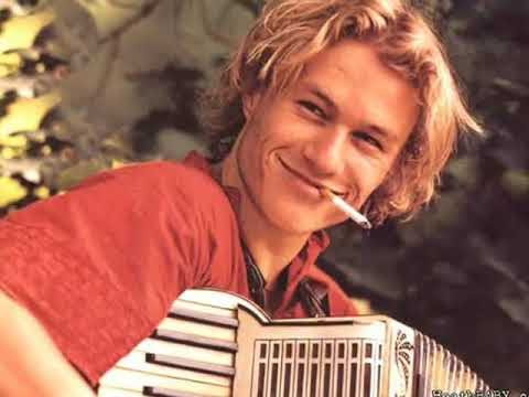 Heath Ledger-Journey
