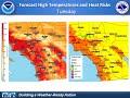 Heat Wave with Santa Ana Winds - NWS San Diego