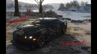 Dos carreras muy guay/Forza Horizon 4#26/CJ_Gamer92 YT
