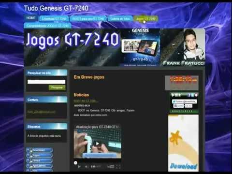 Jogos para tablet genesis gt 7240