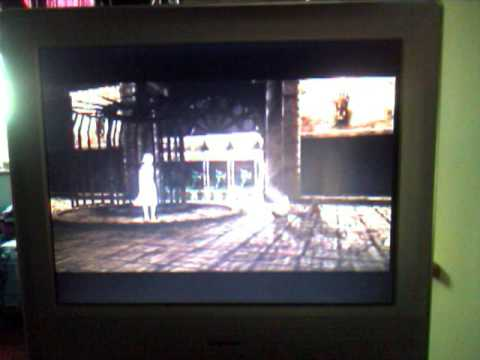 Play as Yorda from Ico: i can show you how
