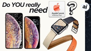 Is the New AppleCare+ Worth it in 2019?