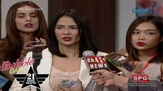 Bubble Gang: Ambush it!