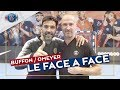 GIGI BUFFON / THIERRY OMEYER : LE FACE A FACE (FR & UK)