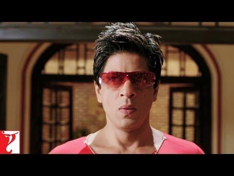 Raj Entry - Comedy Scene - Rab Ne Bana Di Jodi