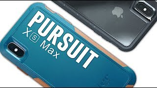 OtterBox PURSUIT Series Case | iPhone XS & XS Max