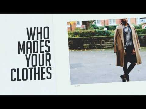 Fashion Opener | After Effects template